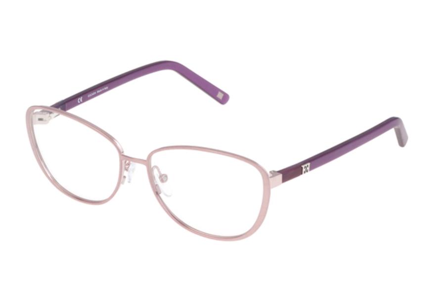 Escada Eyeglass Frame : Escada VES 864 Eyeglasses FREE Shipping - Go-Optic.com