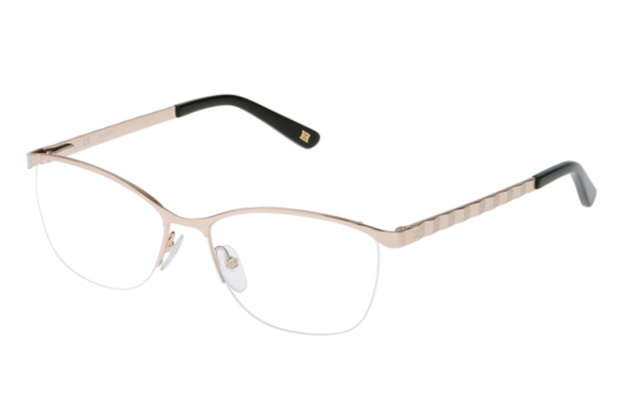 Escada Eyeglass Frames : Escada VES 873 Eyeglasses FREE Shipping - Go-Optic.com
