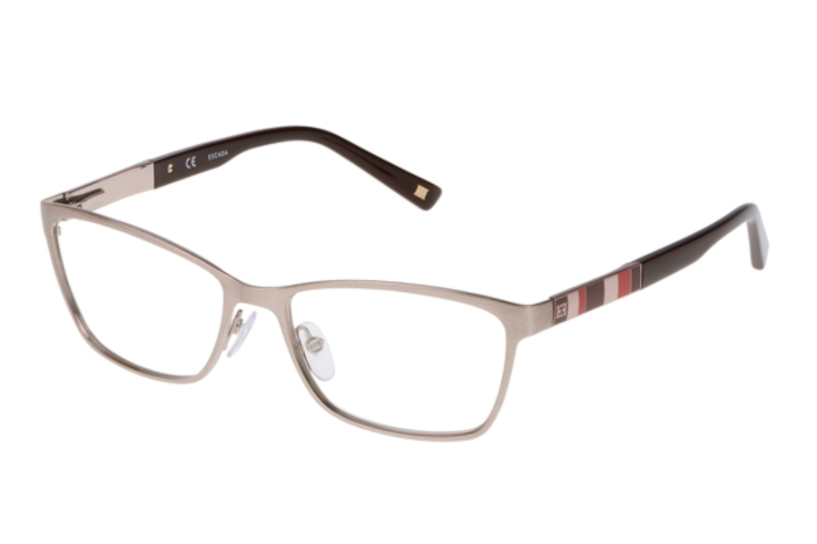 Escada Eyeglass Frames : Escada VES 875 Eyeglasses FREE Shipping - Go-Optic.com