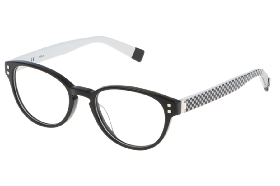 Furla VU 4910 Eyeglasses | FREE Shipping - Go-Optic.com
