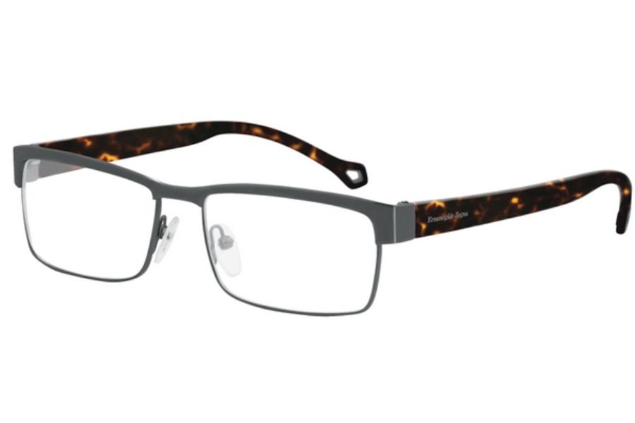 ermenegildo zegna vz 3181m eyeglasses free shipping