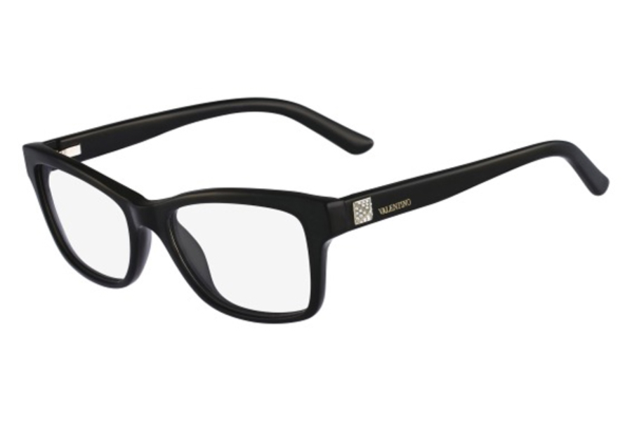 Valentino V2670R Eyeglasses | FREE Shipping - Go-Optic.com - SOLD OUT