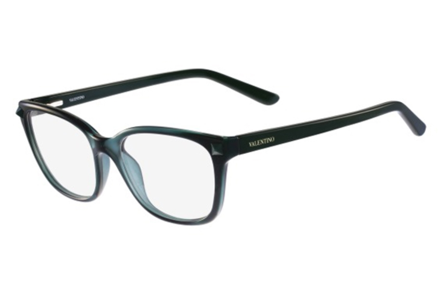 Valentino V2677 Eyeglasses | FREE Shipping - Go-Optic.com - SOLD OUT