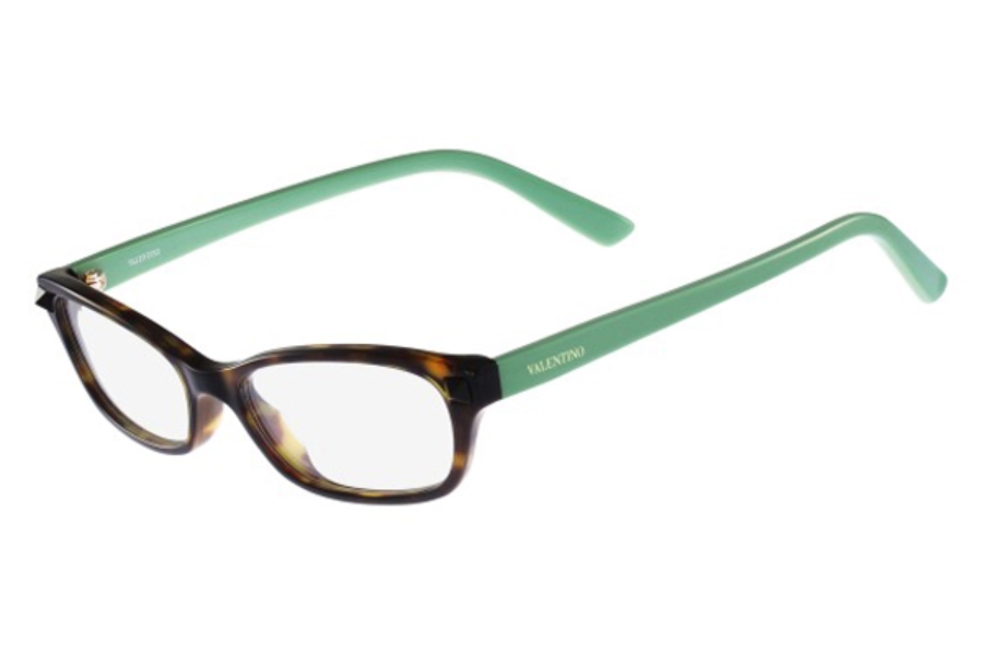 Valentino V2695 Eyeglasses | FREE Shipping - Go-Optic.com - SOLD OUT