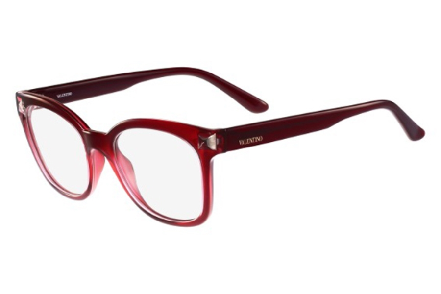 Valentino V2698 Eyeglasses | FREE Shipping - Go-Optic.com - SOLD OUT