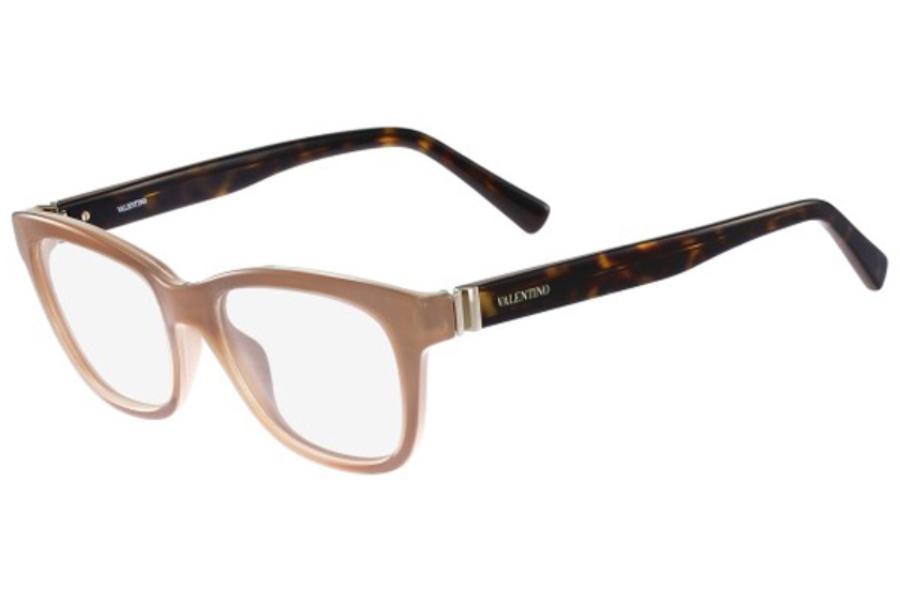 Valentino V2700 Eyeglasses   FREE Shipping - Go-Optic.com - SOLD OUT
