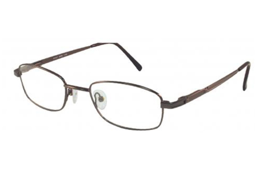 Vans Glasses Frames : Van Heusen H101 Eyeglasses FREE Shipping - Go-Optic.com