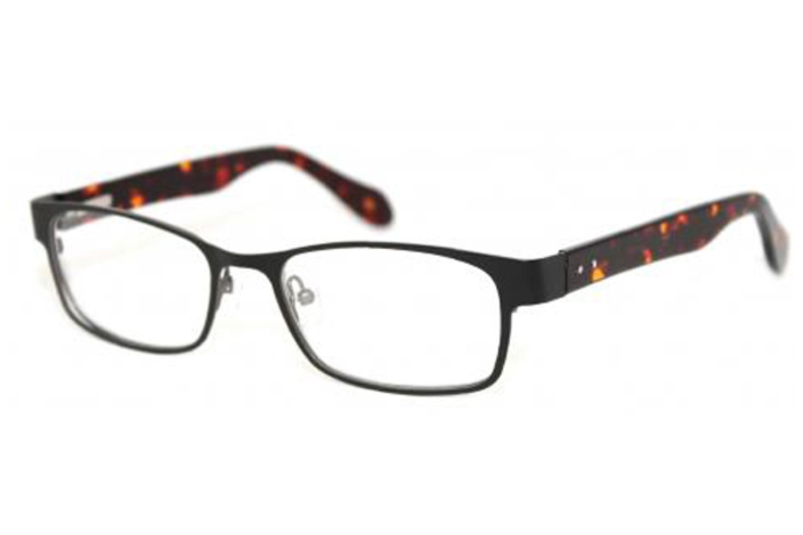 Vans Glasses Frames : Van Heusen S323 Eyeglasses FREE Shipping - Go-Optic.com
