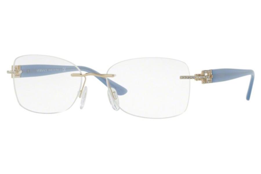 versace glasses offer