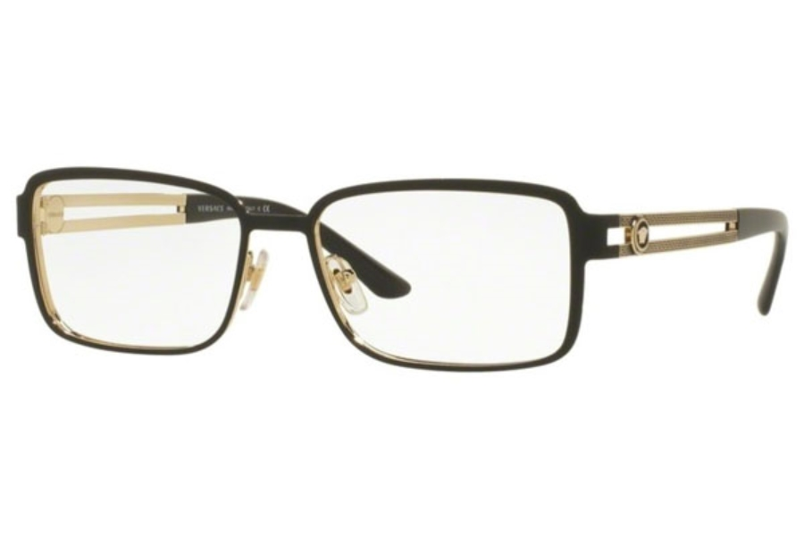 versace ve 1236 eyeglasses free shipping go optic