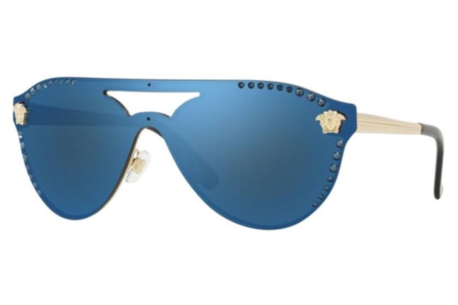 Versace VE 2161B Sunglasses in Versace VE 2161B Sunglasses