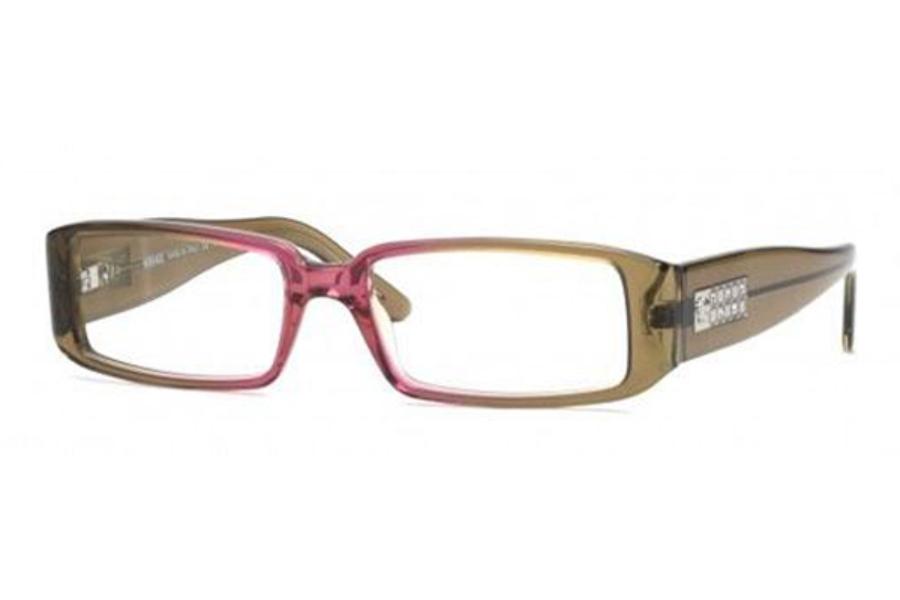 Versace VE 3052B Eyeglasses FREE Shipping - Go-Optic.com
