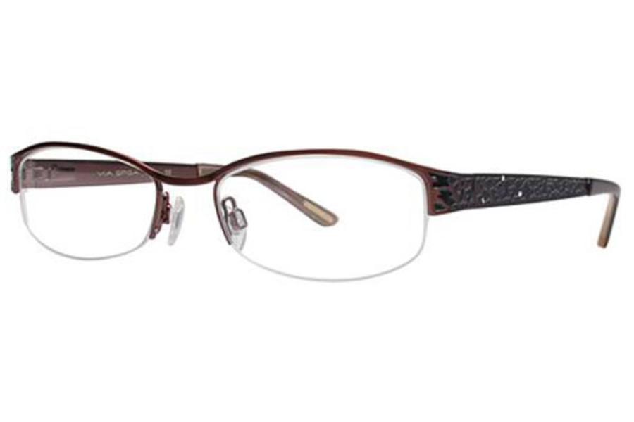 via spiga via spiga luciana eyeglasses free shipping