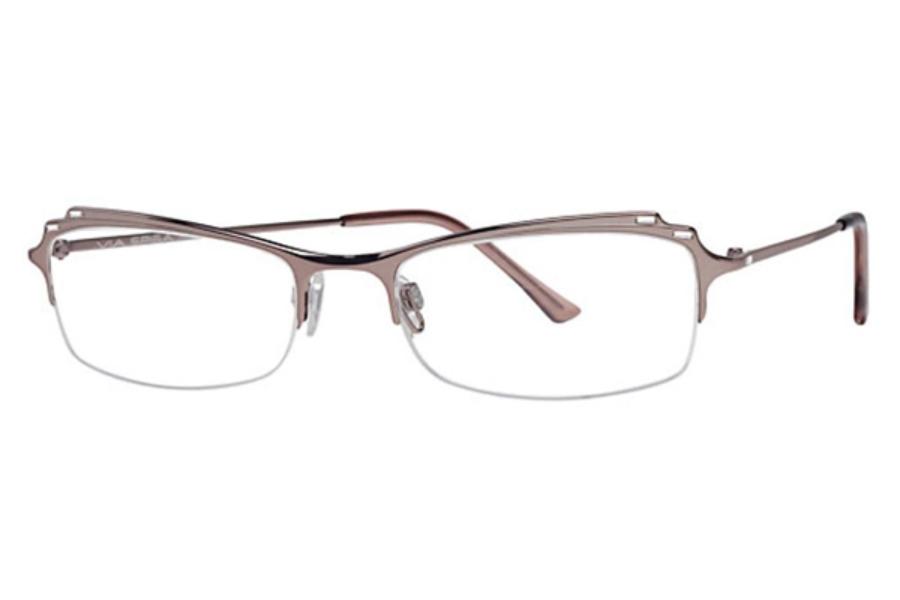 via spiga via spiga serena eyeglasses free shipping