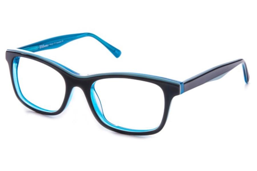 wilson sporting w am3 eyeglasses go optic