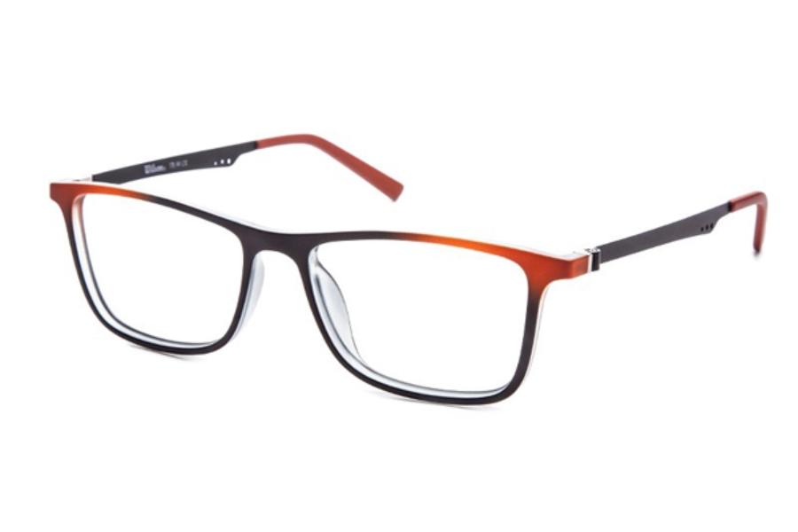 wilson sporting w eg011 eyeglasses go optic