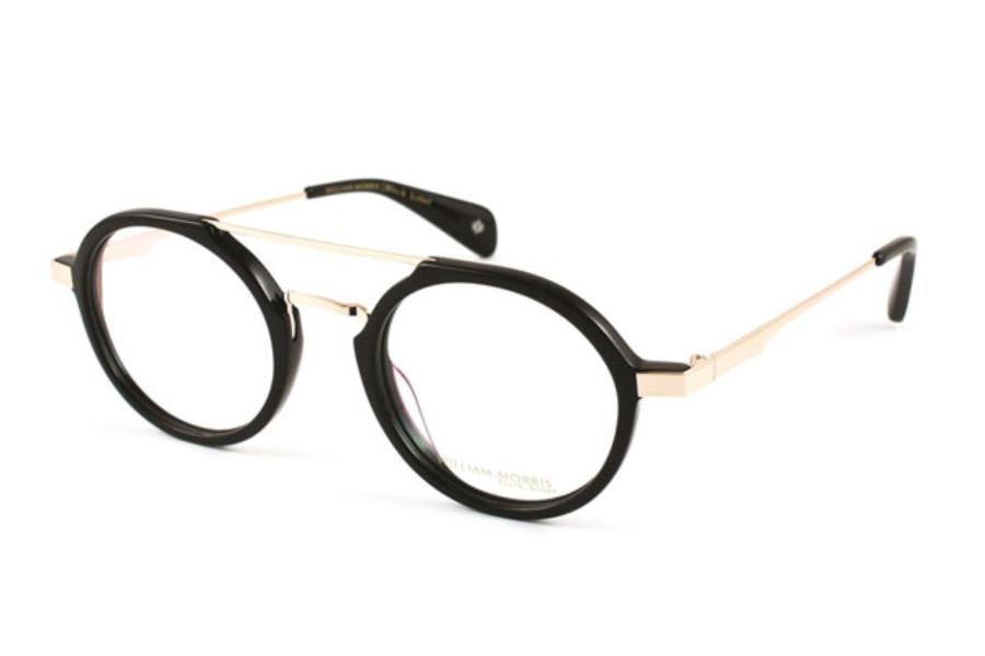 33c329716c2c3f finest william morris black label bl eyeglasses in william morris black  label bl eyeglasses with bl ullmatta