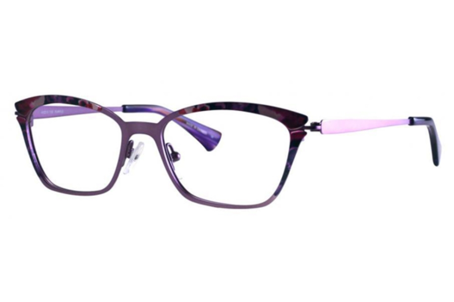Wittnauer Zelda Eyeglasses FREE Shipping - Go-Optic.com