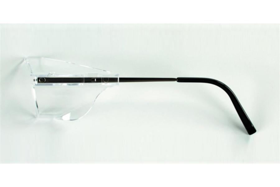 wolverine w014 side shield eyeglasses go optic