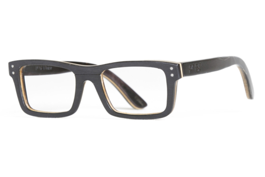Eyeglass Frames Boise Idaho : Proof Boise Wood Rx Eyeglasses FREE Shipping - Go-Optic.com