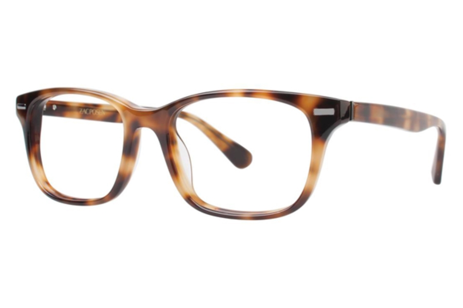 posen men Zac posen frames can give you a hip, young and fresh look without getting a whole new wardrobe discover a variety of stylish and chic looks in this collection of zac posen men's glasses at glassesetccom.