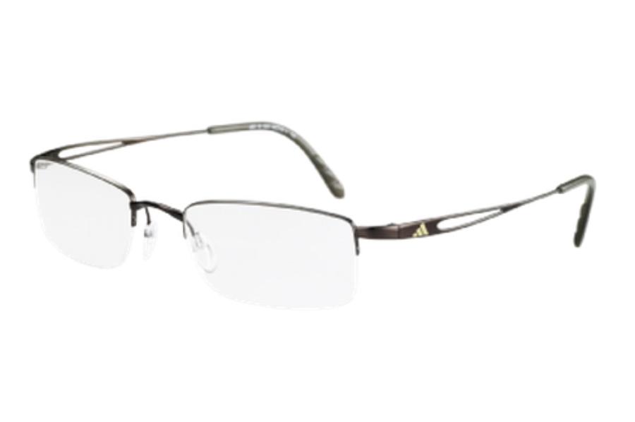 Adidas a681 Eyeglasses FREE Shipping - Go-Optic.com
