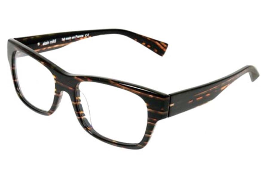 alain mikli al1320 eyeglasses free shipping go optic