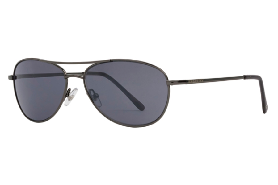 anarchy fugitive sunglasses go optic