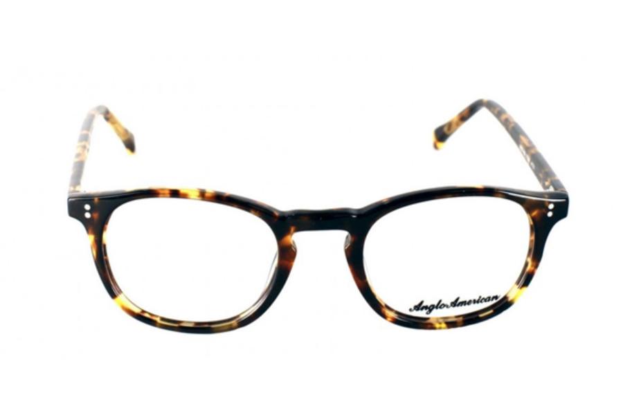 anglo american 426 eyeglasses free shipping go optic