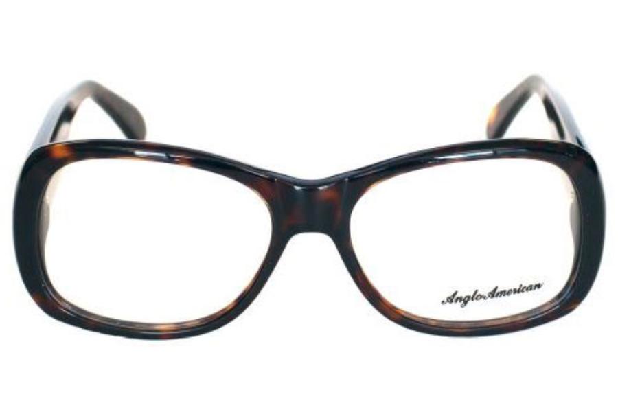 anglo american hannibal eyeglasses free shipping