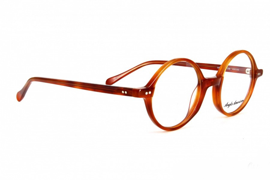 Anglo American 400 Eyeglasses in DB