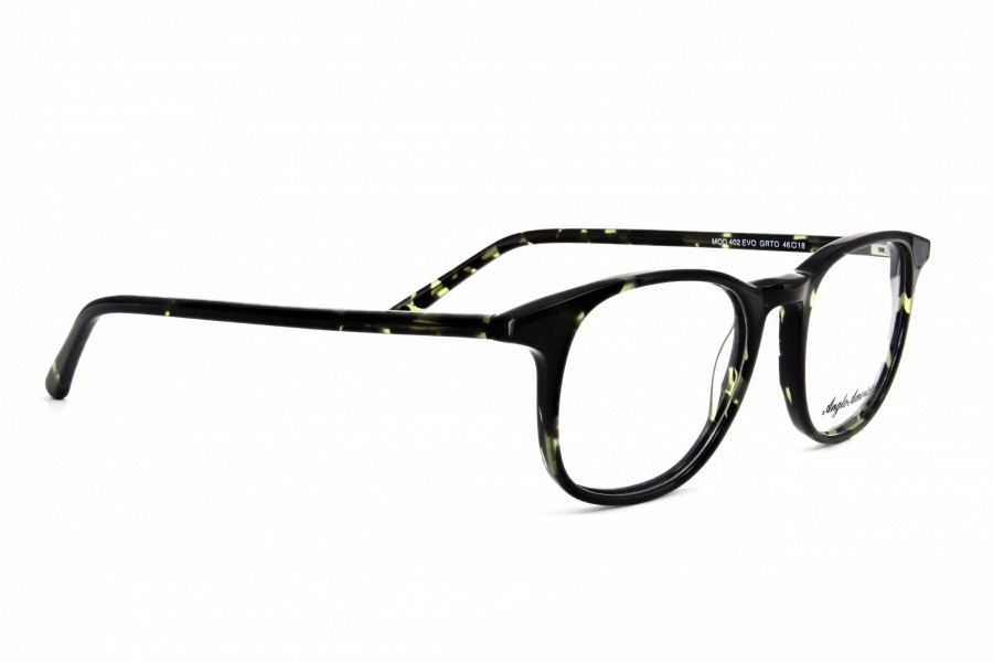Anglo American 402E Eyeglasses in GRTO