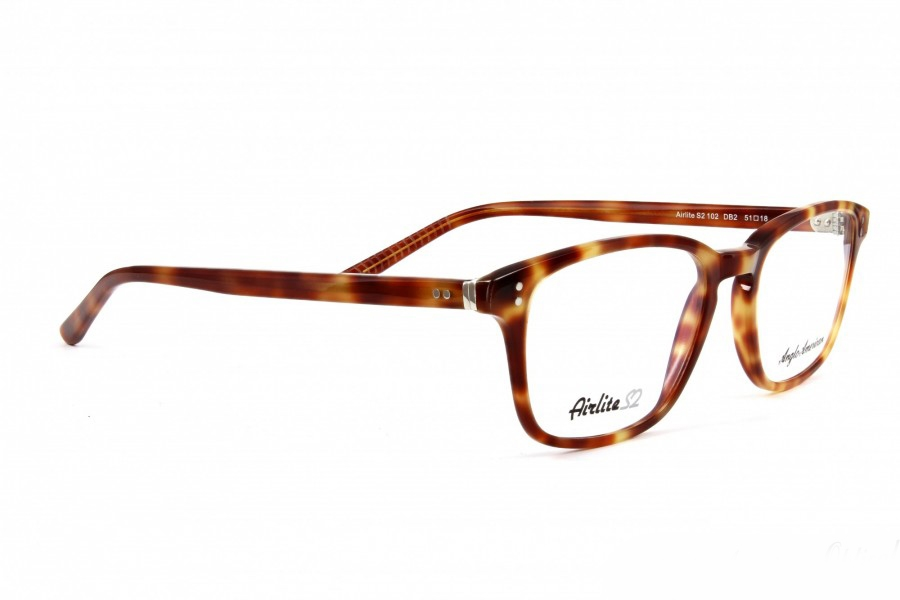 Anglo American Airlite S2102 Eyeglasses in DB2