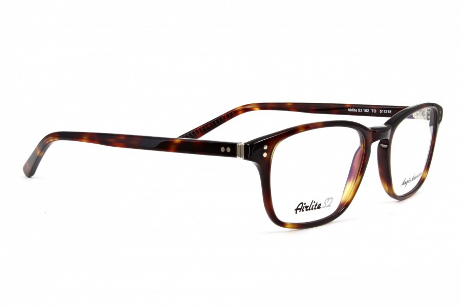 Anglo American Airlite S2102 Eyeglasses in TO