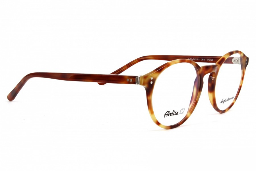 Anglo American Airlite S2103 Eyeglasses in DB2
