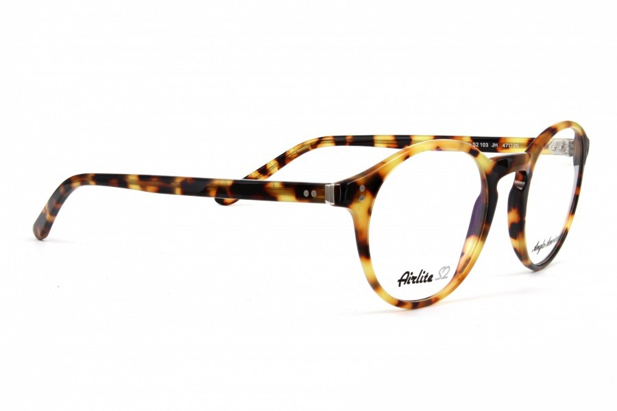 Anglo American Airlite S2103 Eyeglasses in JH
