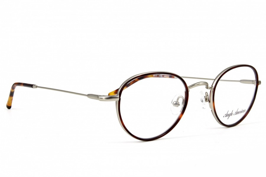 Anglo American M600 Eyeglasses in MSIL
