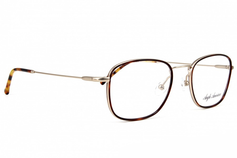 Anglo American M622 Eyeglasses in MAGL