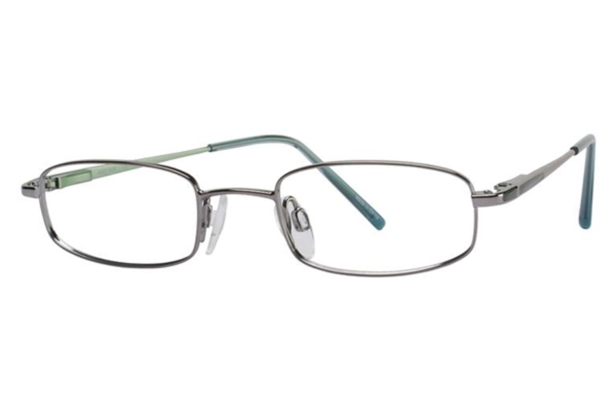 aristar ar 6609 eyeglasses go optic