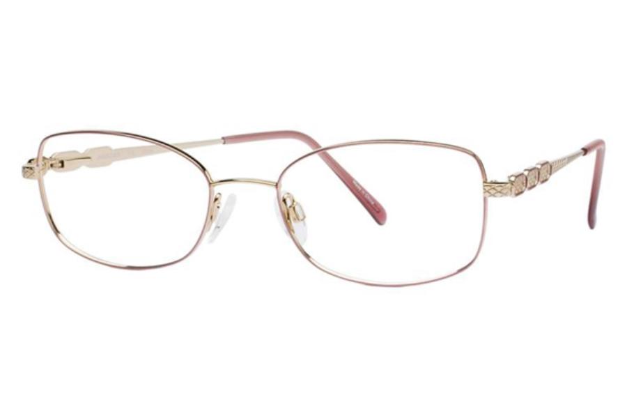 aristar ar 6890 eyeglasses go optic