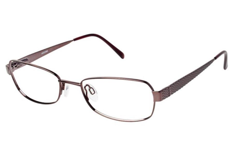 aristar ar 16345 eyeglasses go optic