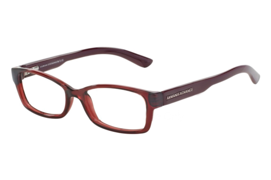 Glasses Frames Armani Exchange : Armani Exchange AX3017 Eyeglasses - Go-Optic.com