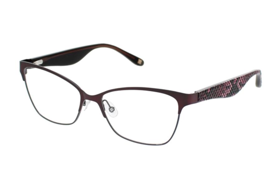 bcbg max azria audra eyeglasses free shipping