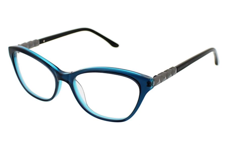 bcbg max azria mila eyeglasses free shipping go optic