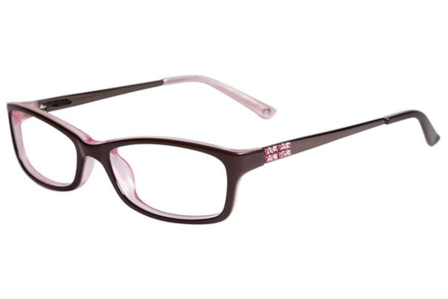 Bebe BB5044 Envy Eyeglasses | FREE Shipping - Go-Optic.com
