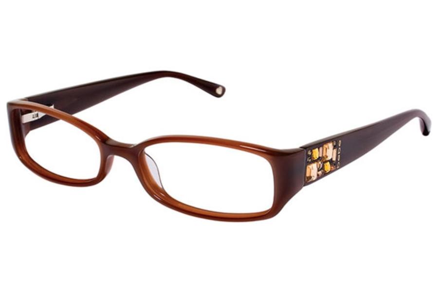 Bebe Hypnotic Eyeglass Frames : Bebe BB5007 Affluent Eyeglasses FREE Shipping