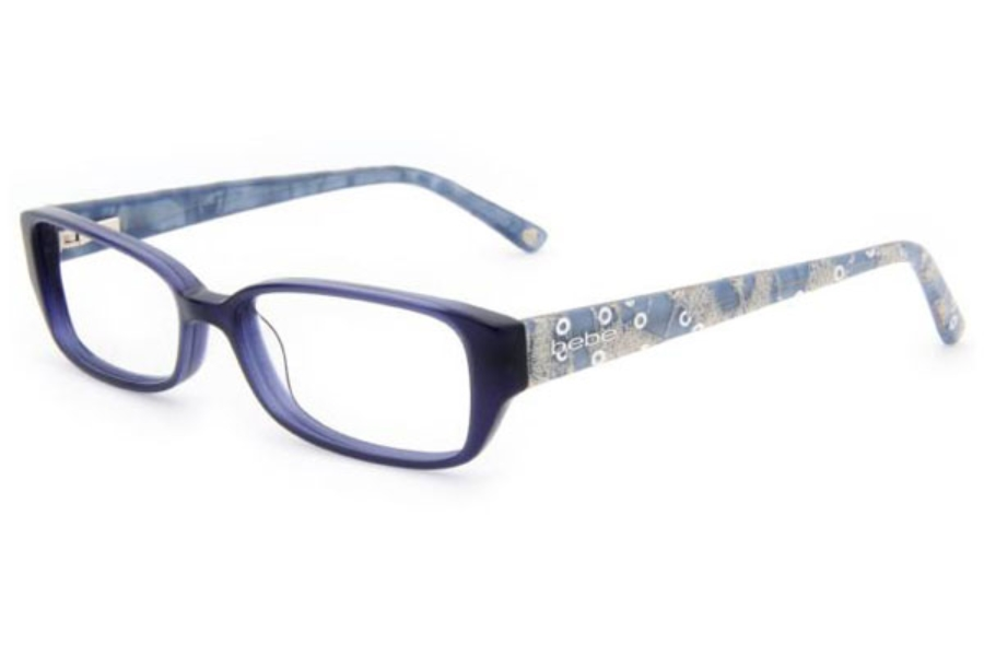 bebe bb5048 fancy eyeglasses free shipping go optic