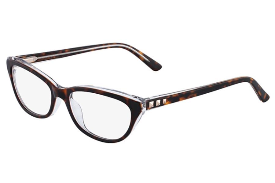 White Bebe Eyeglass Frames : Bebe BB5074 Jealous Eyeglasses FREE Shipping - Go-Optic.com