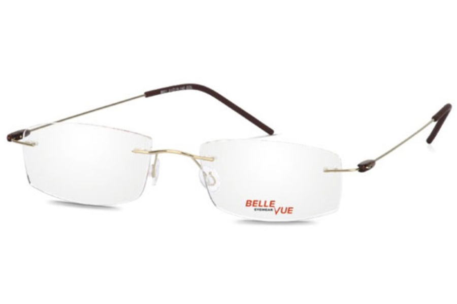 Glasses Frames Bellevue Wa : Bellevue 8601 Eyeglasses FREE Shipping - Go-Optic.com