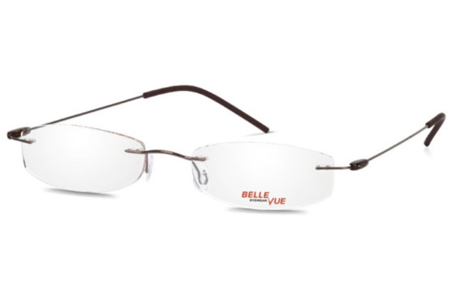 Bellevue 8608 Eyeglasses FREE Shipping - Go-Optic.com